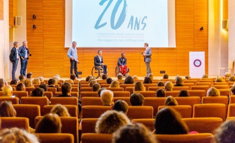 MAAF Fondation Initiatives et Handicap projets soutenus